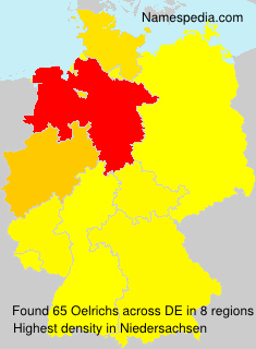Oelrichs - Germany