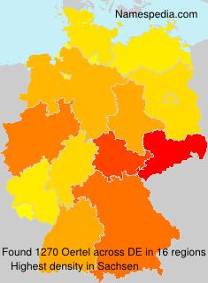 Oertel - Germany