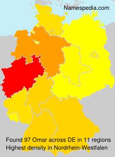 Omar - Germany