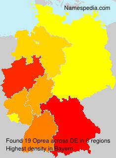 Oprea - Germany
