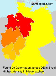 Osterhagen