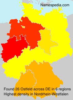 Ostfeld