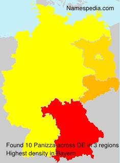Panizza - Germany