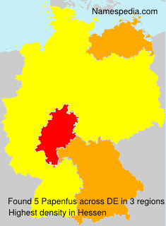 Papenfus - Germany