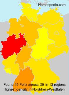 Peltz - Germany