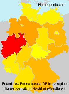 Penno - Germany