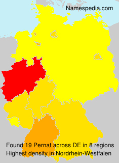 Pernat - Germany