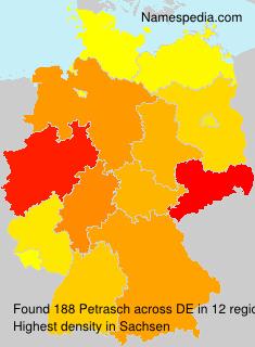 Petrasch