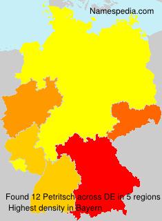 Petritsch