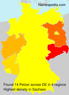 Petzer - Germany
