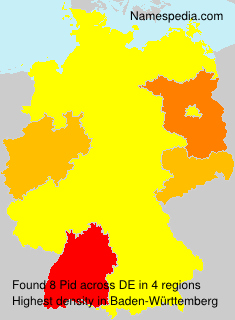 Pid - Germany