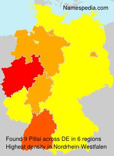 Pillai - Germany