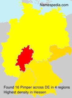 Pimper - Germany