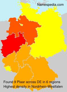 Plaar - Germany