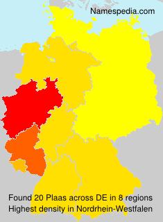 Plaas - Germany