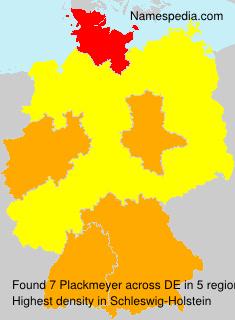 Plackmeyer - Germany