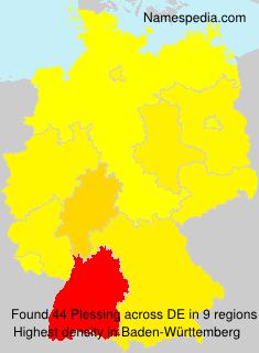 Plessing - Germany