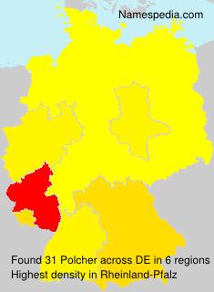 Polcher