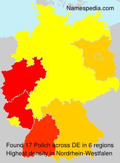 Polich - Germany