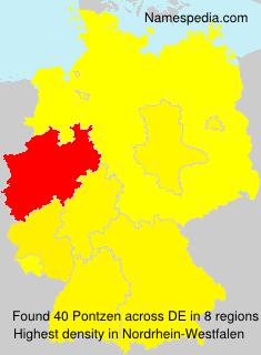 Pontzen