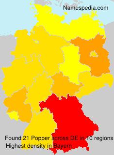 Popper - Germany