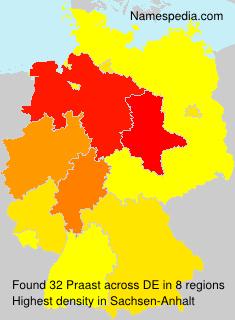 Praast - Germany