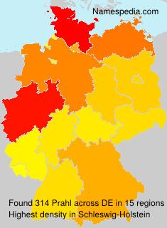 Prahl - Germany