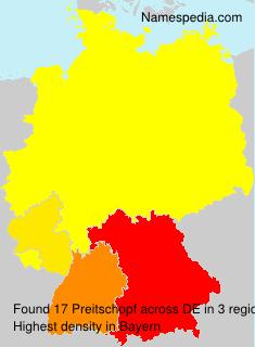 Preitschopf