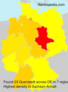 Quenstedt