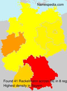 Rackelmann - Germany