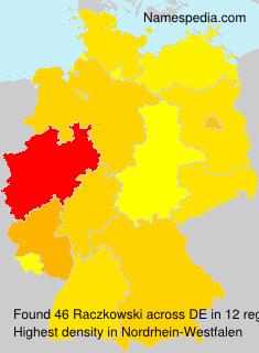 Raczkowski - Germany