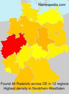 Radetzki