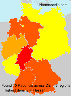 Radoncic