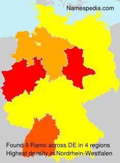 Ramo - Germany