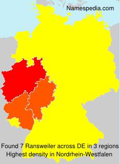 Ransweiler