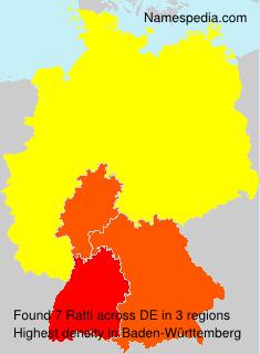 Ratti - Germany