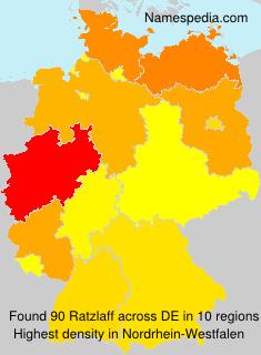 Ratzlaff