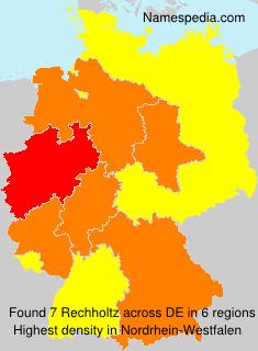 Rechholtz
