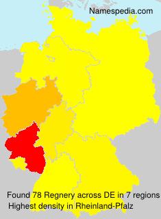 Regnery - Germany