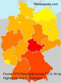 Reichardt