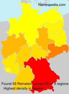 Reinstein