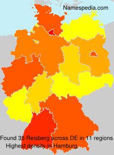 Reisberg