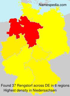 Rengstorf