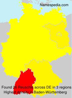 Reuschle