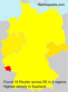Reutler - Germany