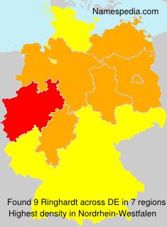 Ringhardt