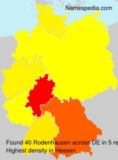 Rodenhausen
