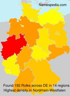 Rolke - Germany