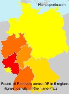Rothhaas - Germany