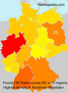 Rubin - Germany